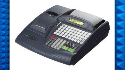 Procedura instalacyjna kasy rejestrującej