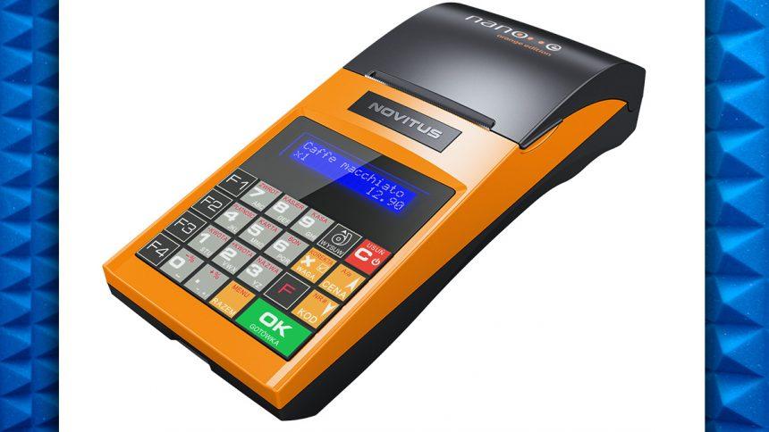 Zalety mobilnej kasy fiskalnej