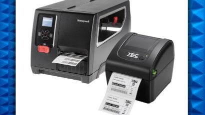 Wybór i zakup drukarki etykiet